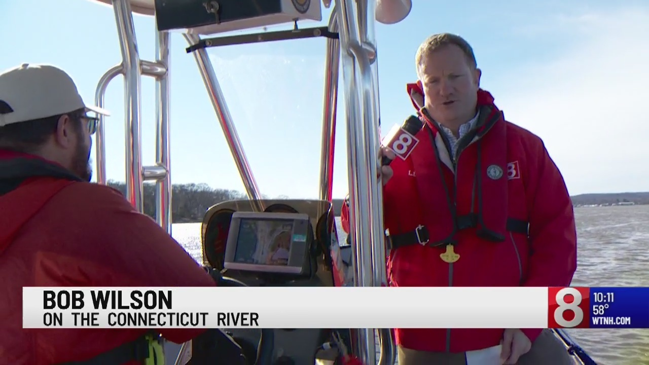 CT DEEP advises boaters to stay safe as boating and fishing season arrives