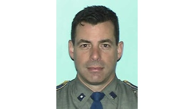 New state police spokesperson takes over for Lt. Vance