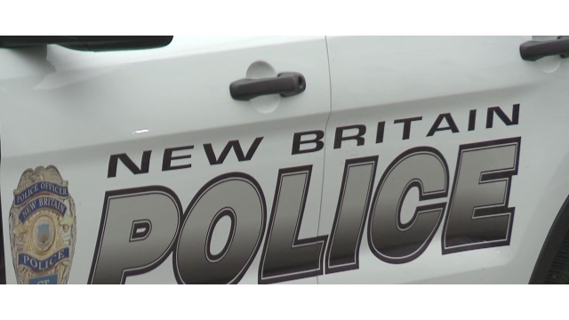Man charged in New Britain carjacking involving 2 children