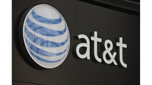 AT&T looking to stop illegal sharing of content