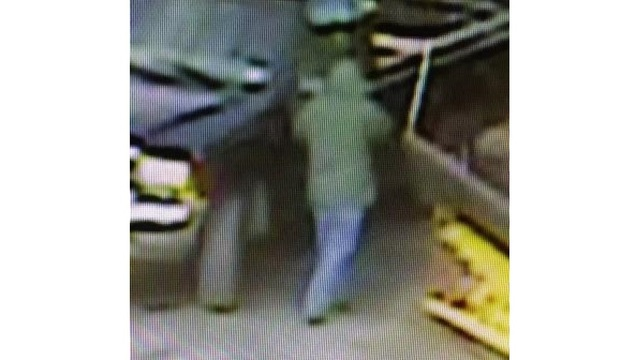 Police look for suspect in Watertown plow controllers theft