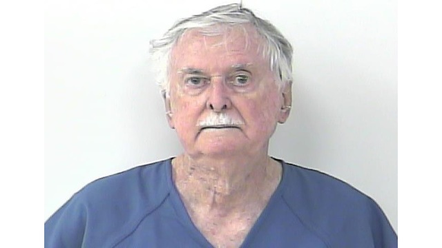 PD: Elderly man kills sick wife because he couldn't afford medication