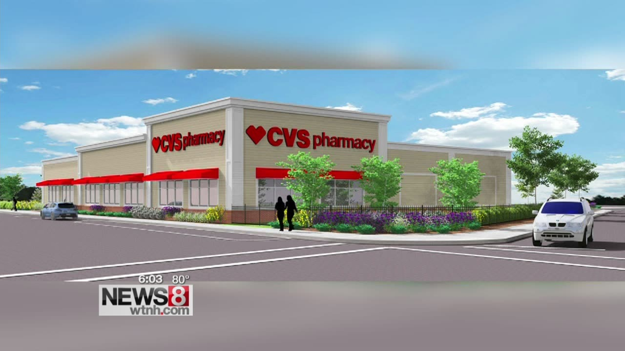 new cvs pharmacy location has some businesses and residents speaking out