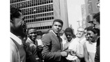 Muhammad Ali's name to go on airport in Kentucky hometown