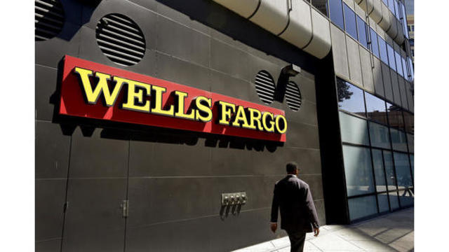 Report: Wells Fargo charged customers for hidden services