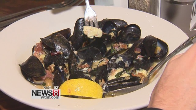 Cruisin' Connecticut – Savory Selections at Milford Restaurant Week