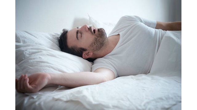 New ways to conquer sleep apnea compete for place in bedroom