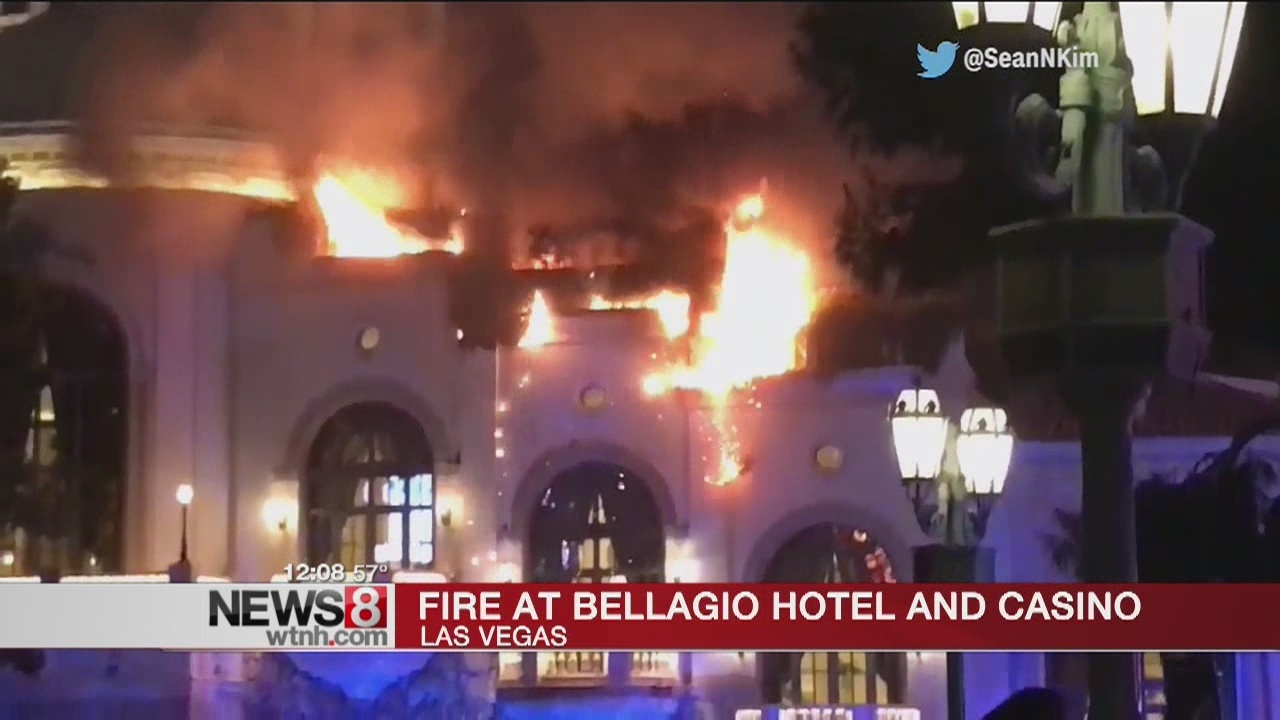 Bellagio casino fire blackjack firestone colorado