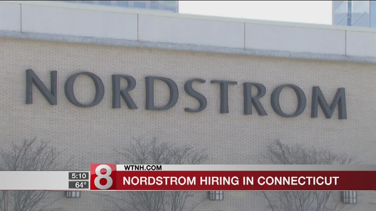 Nordstrom Hiring Around 1 300 Employees For The Holidays