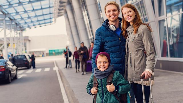 Tips to staying healthy if you're traveling abroad