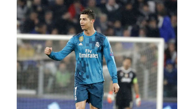 Bicycle-kick goal, best in my career, says Ronaldo