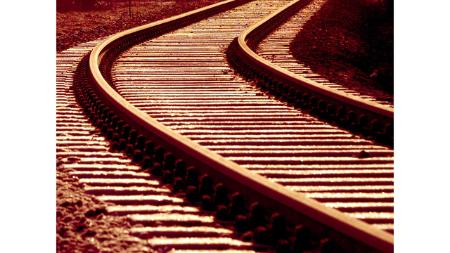 Dead baby found in suitcase next to New Jersey train tracks