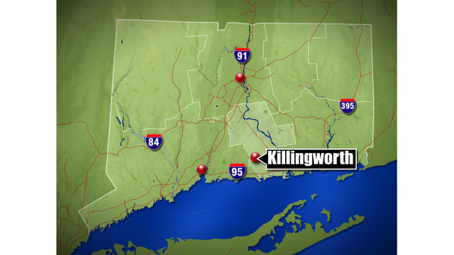 Route 79 full reopens in Killingworth following accident involving motorcycle