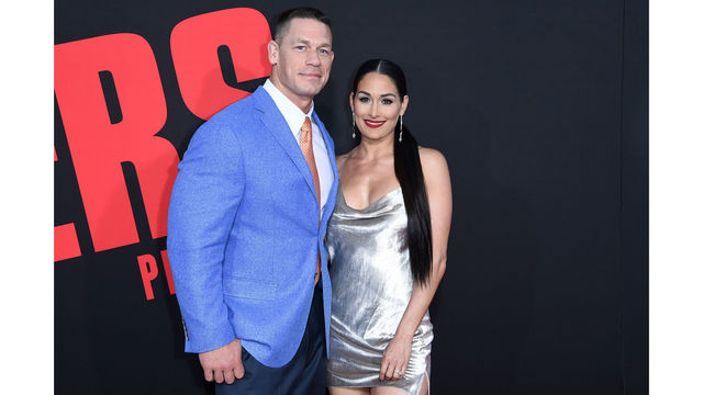 John Cena, Nikki Bella end long-term relationship year after getting engaged