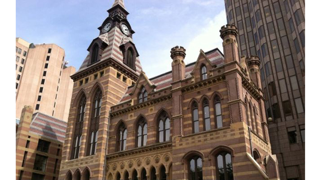 Study: New Haven and Bridgeport ranked as one of the worst cities to start a career