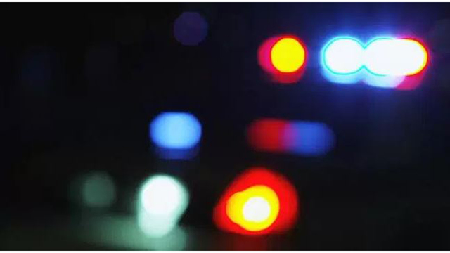 Police respond to 1-car motor vehicle accident on Route 74 in Willington