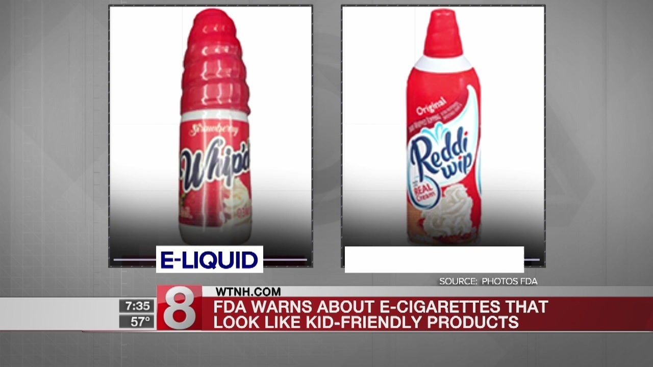 fda warns vaping industry about ads deemed misleading