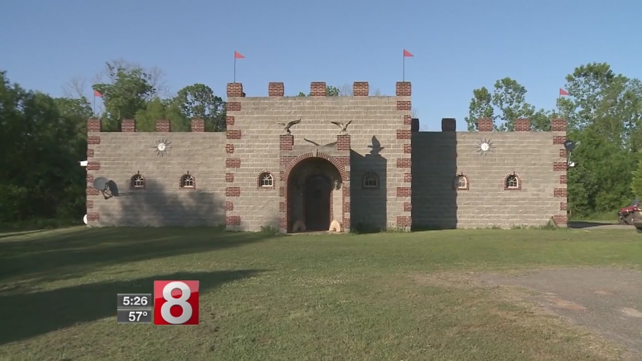 castle for sale in alabama