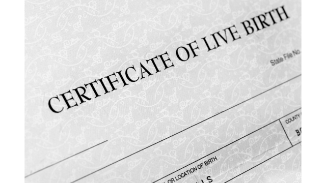 Proposal would add \'X\' category to NYC birth certificates