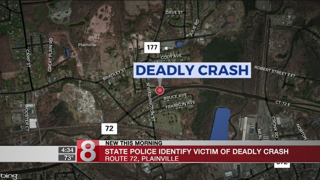 Exit closed, life-threatening injury reported after car