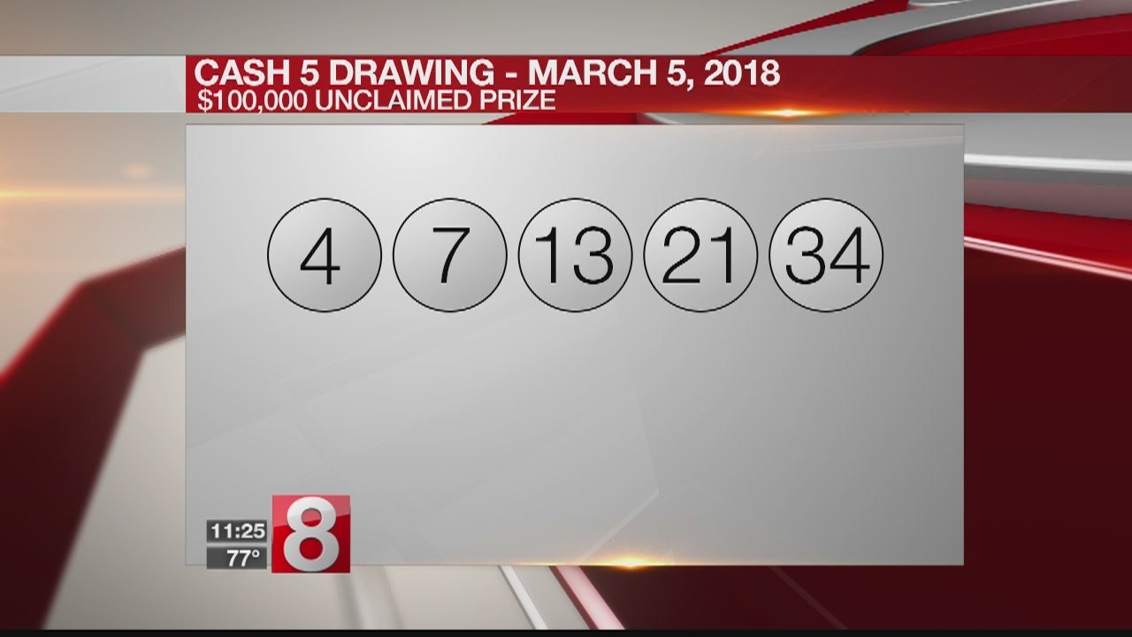 Ct lottery unclaimed prizes
