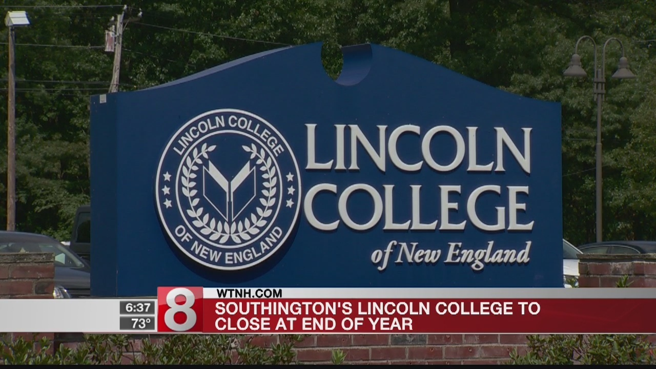 connecticut college to close at the end of the year