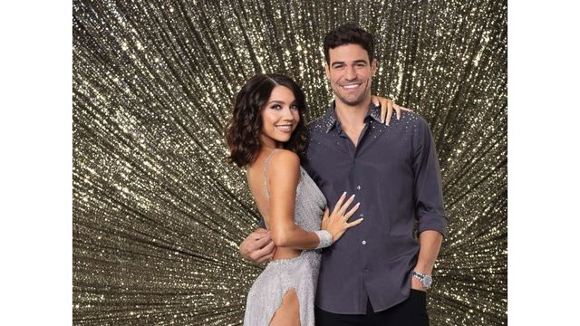 Who is val from dwts dating 2019