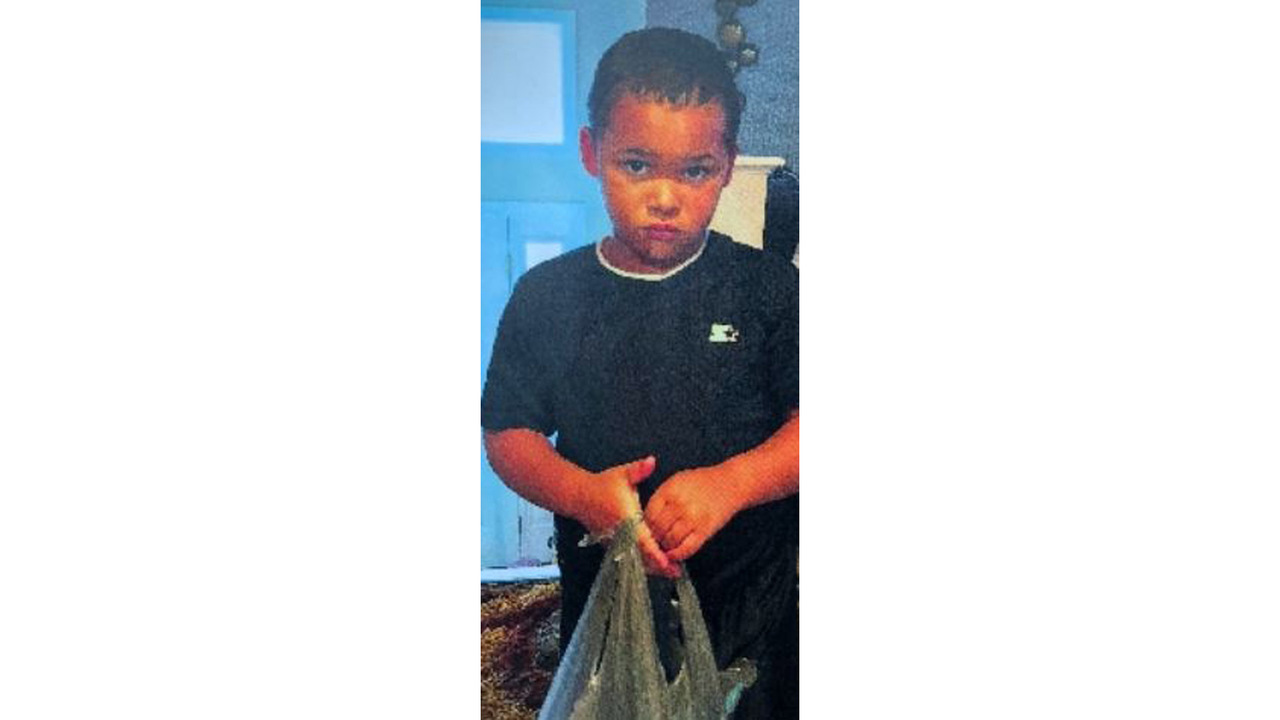 Silver Alert Issued For 5 Year Old Missing From Waterbury