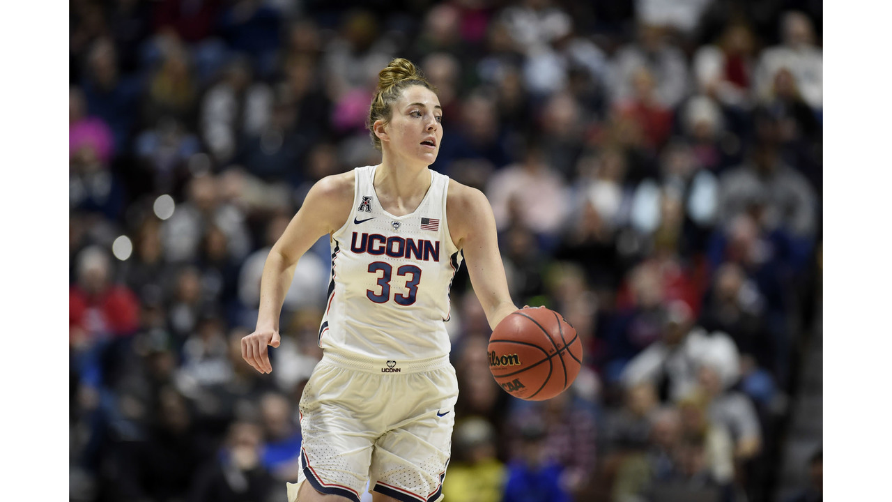 uconn women's basketball releases 2018-19 schedule