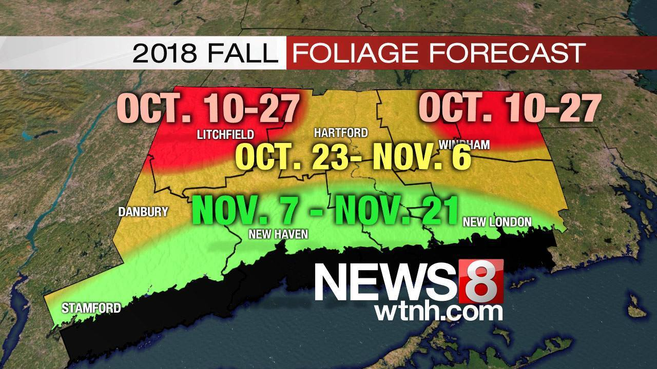 It S The First Day Of Fall Here S Why You Should Love It