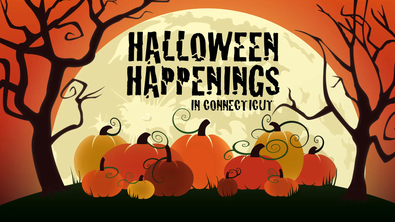 halloween happenings across connecticut 2018