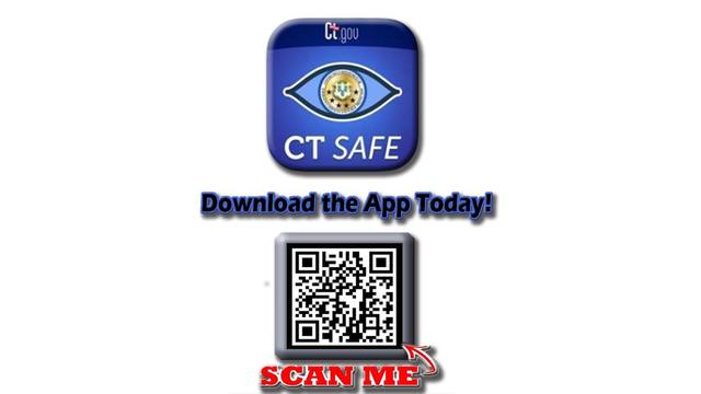 Safety officials release new CT Safe mobile app