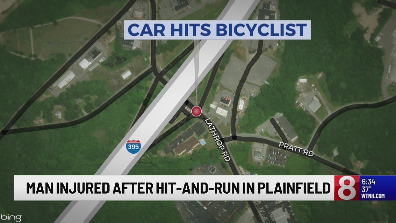 Police Identify Plainfield Hit And Run Victim