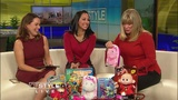 Mommy Mondays: Unfiltered Mom Kathy Chlan gives us her list for top trending Christmas toys