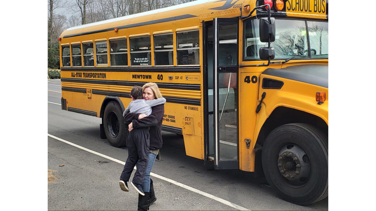 Sandy Hook school receives threat on day of shooting remembrance