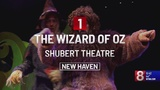 8 Things To Do This Weekend: Wizard of Oz, Cirque Celebration & Winter Walk
