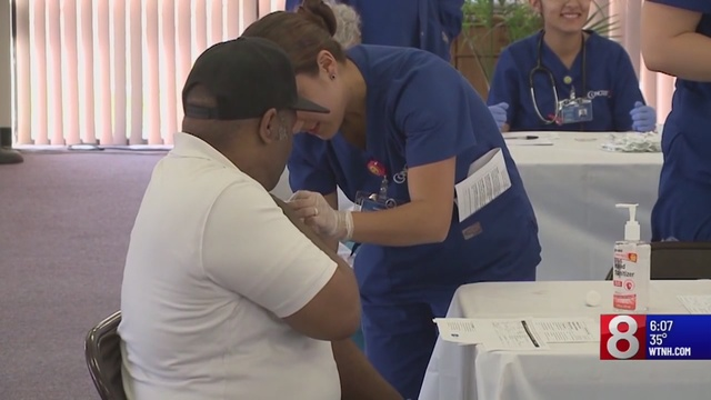 DPH reports 6 flu deaths in Connecticut so far this flu season
