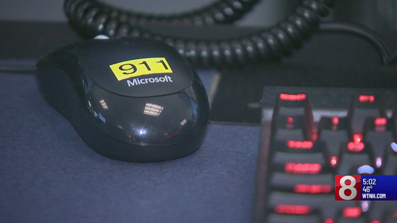 Towns alert residents when 911 system goes down