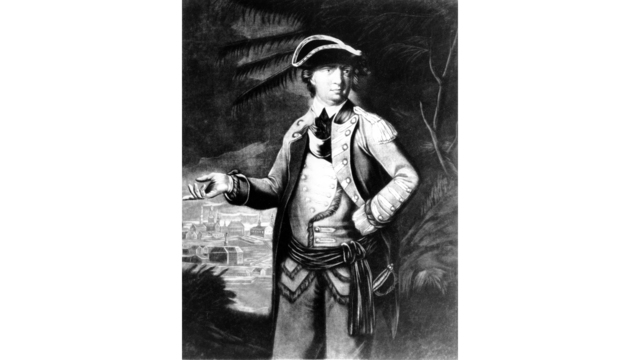 Benedict Arnold's hometown to mark his 278th birthday