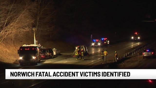 Fatal Accident On 129