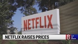Netflix to Raise Prices for 58 Million Subscribers