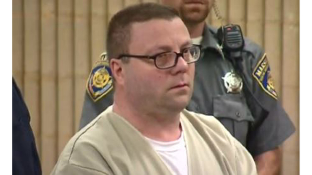 Officials: CT man who killed wife dies in prison