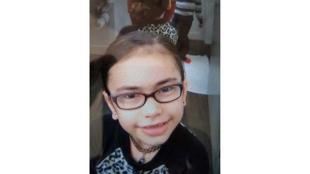 Waterbury PD: Silver alert posted for 5-year-old Waterbury girl