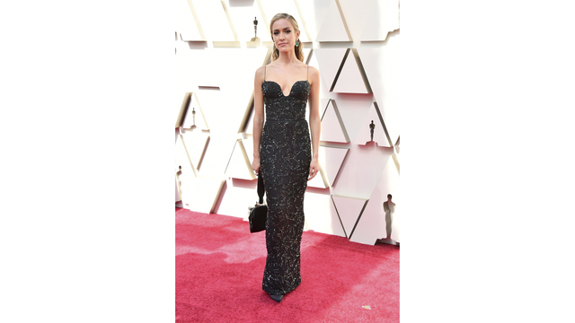 91st Academy Awards - Arrivals_1551047156865
