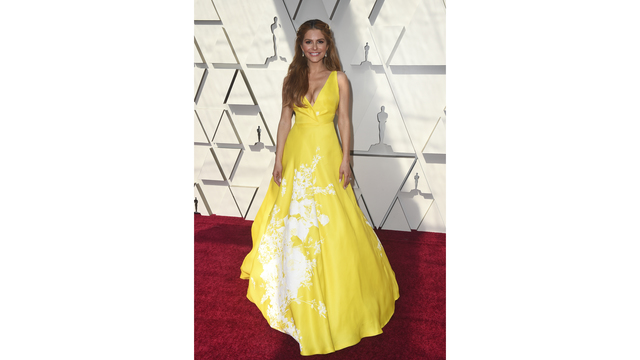 91st Academy Awards - Arrivals_1551047411919