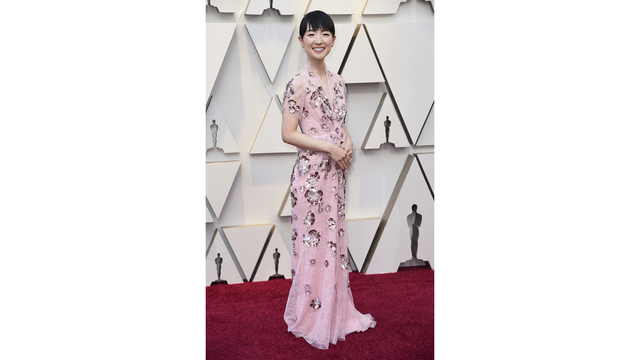 91st Academy Awards - Arrivals_1551047503362