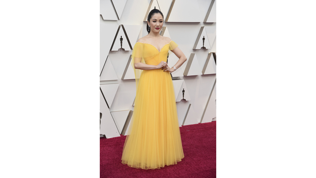 91st Academy Awards - Arrivals_1551047557886