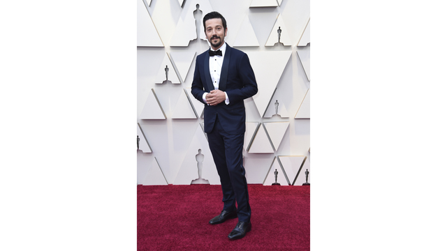 91st Academy Awards - Arrivals_1551048560457