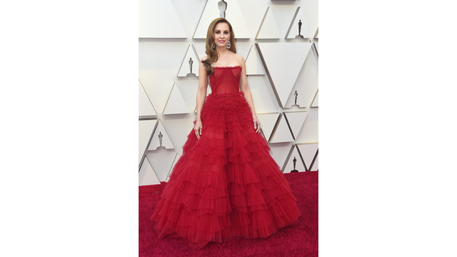 91st Academy Awards - Arrivals_1551048989517