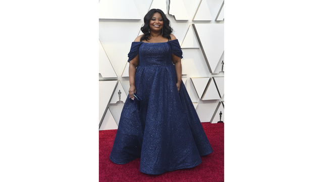 91st Academy Awards - Arrivals_1551049887847